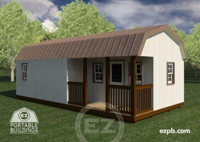 Super Tiny Houses Ez Portable Buildings Tiny Houses Largest Home Design Picture Inspirations Pitcheantrous